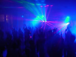 Muszyna Disco